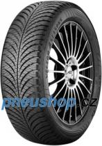 Goodyear Vector 4 Seasons G2 155/65 R14 75T