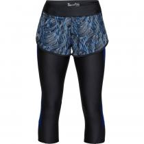 2v1 Under Armour Armour Fly Fast Prnt Shapri Black