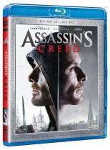 Assassin's Creed (2D+3D) (2 BLU-RAY)