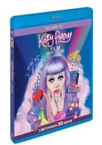 Katy Perry: Part of Me (2D+3D) (BLU-RAY)