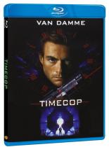 Timecop (BLU-RAY)