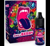 Big Mouth Chill Berry 10ml
