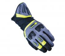 Five TFX2 WP grey/fluo yellow