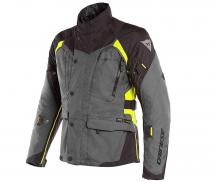 Dainese X-TOURER D-DRY grey/black/yellow fluo