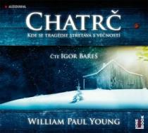 OneHotBook Chatrč - William Paul Young