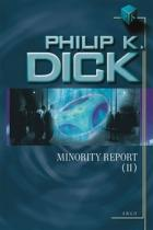 Argo Minority Report II. - Philip K. Dick