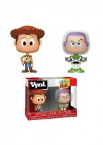ADC Blackfire Funko - 2-Pack Toy Story - Woody and Buzz