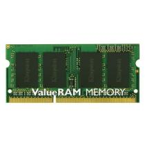 Kingston 2GB DDR3 1333MHz CL9 KVR13LS9S6/2