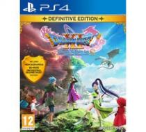 Square Enix Dragon Quest XI S: Echoes of an Elusive Age Definitive Edition (PS4)