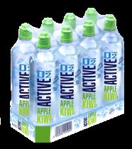 Active O2 Apple/Kiwi 8 x 750 ml
