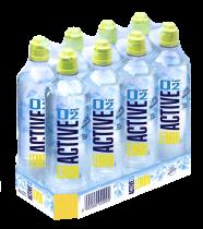 Active O2 lemon 8x750 ml