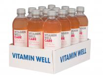 Vitamin Well CARE 12 x 500ML