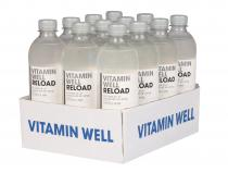 Vitamin Well RELOAD 12 x 500ml