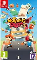 Team 17 Moving Out (SWITCH)