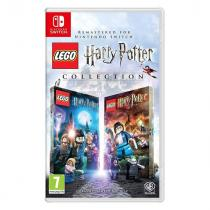 Warner Bros LEGO Harry Potter Collection (SWITCH)