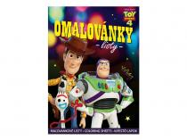 MFP paper s.r.o. 5301023 A4 Disney (Toy Story)
