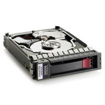 HP 300GB 15K SAS 3.5 DP HDD