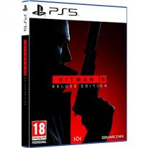 Hitman 3 - Deluxe Edition (PS5)