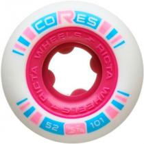 RICTA CORES NEON PINK