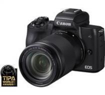 Canon EOS M50 + EF-M 18-150mm IS STM - 2680C042