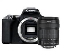 Canon EOS 250D + 18-135mm IS STM