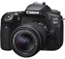 Canon EOS 90D + 18-55 IS STM