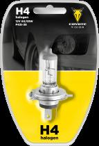COYOTE Vision 50139 H4 P43t-38 12V 60/55W