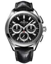 Alpina Alpiner 4 Manufacture Flyback Chronograph AL-760BS5AQ6
