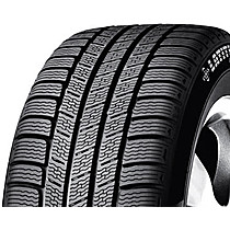 Michelin LATITUDE ALPIN HP 235/65 R17 104 H