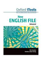 New English File Advanced iTools CD-ROM Pack - Christina Latham-Koenig, Clive Oxenden