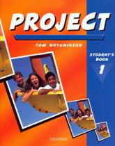 Project 1 Student´s Book - Tom Hutchinson