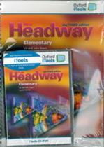 New Headway Elementary iTools Teacher´s Pack (3rd)