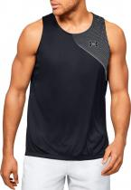 Under Armour M UA Qualifier ISO-CHILL Singlet