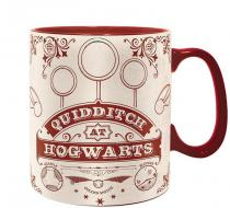 ABY STYLE Hrnek Harry Potter - Quidditch
