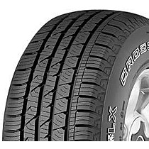 Continental CrossContact 255/60 R18 112 V