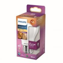 Philips 8718699770884 LED žárovka 1x12W | E27 | 1521lm | 2200-2700K