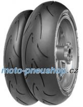 Continental ContiRaceAttack Comp. 190/55 ZR17 75W