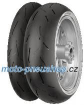 Continental ContiRaceAttack 2 120/70 ZR17 58W