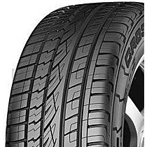 Continental Crosscontact 255/50 R20 109Y XL FR UHP
