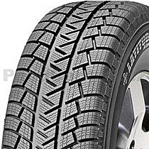 Michelin Latitude Alpin 255/55 R18 109V XL