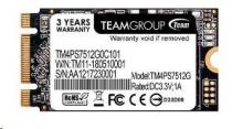 TEAMGROUP Team SSD M.2 512GB, MS30 2242 (R:550, W:470 MB/s)