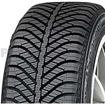 Goodyear Vector 4Seasons Suv 255/55 R18 109V XL