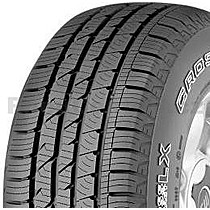 Continental Crosscontact Lx 255/65 R16 109H