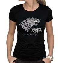 ABYstyle Game of Thrones - Winter is Coming - , barva černá