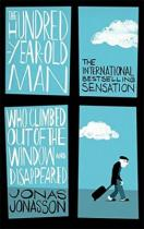 Abacus The Hundred-Year-Old Man Who Climbed out of the Window and Disappeared - Jonas Jonasson