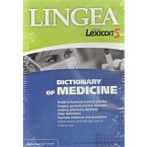 Dictionary of Medicine