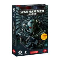 Winning Moves Puzzle Warhammer 40000