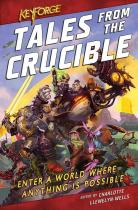 Academia KeyForge: Tales From the Crucible