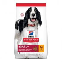 Hill´s Science Plan Canine Adult Chicken 14kg