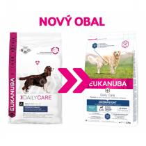 Eukanuba Daily Care Excess Weight 2,3kg